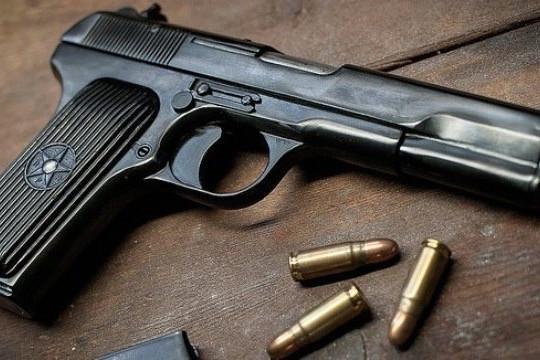 Truy tố 8x ở Hoà Bình vì tàng trữ trái phép vũ khí quân dụng