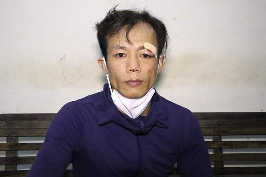 Bắt đối tượng mang số lượng lớn ma túy từ Lào về Việt Nam