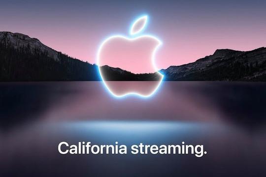 Apple sẽ livestream sự kiện ra mắt iPhone 13 và Apple Watch Series 7 từ trụ sở chính