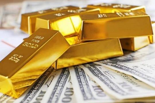Giá vàng hôm nay 14/9: Kỳ vọng vào hoạt động từ Fed