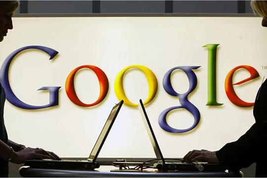 """Hàn Quốc phạt Google 177 triệu USD do """"lạm dụng vị trí thống lĩnh thị trường"""""""