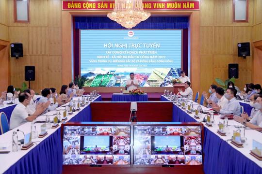 Hà Nội, Hải Phòng quyết liệt thực hiện mục tiêu kép vừa chống dịch vừa phát triển kinh tế