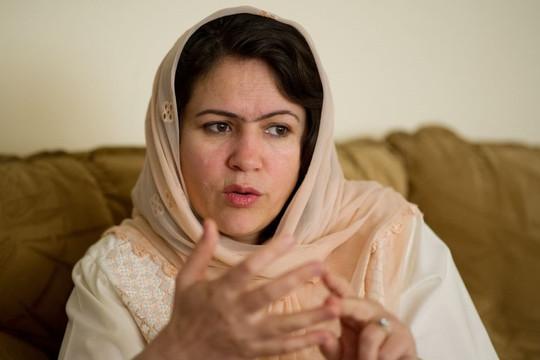 Tin vắn thế giới ngày 14/9: Nhiều nữ lãnh đạo nổi bật ở Afghanistan đang phải chạy trốn Taliban