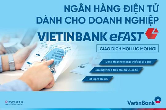 VietinBank đẩy mạnh số hóa giải pháp hỗ trợ khách hàng ảnh hưởng bởi COVID-19