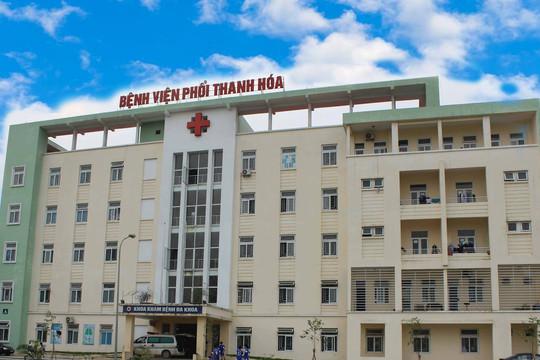 Thanh Hóa phong tỏa Bệnh viện điều trị COVID-19 số 01