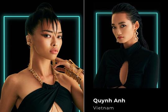 Wiwi Nguyễn đại diện Việt Nam thi 'Supermodel Me' 2021