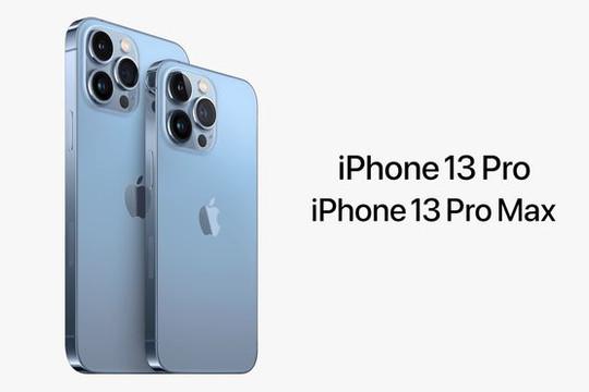 iPhone 13 series đã có giá dự kiến tại Việt Nam, giá từ 21,99 triệu đồng