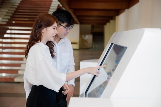 Điểm chuẩn ngành Marketing Đại học Kinh tế TP HCM