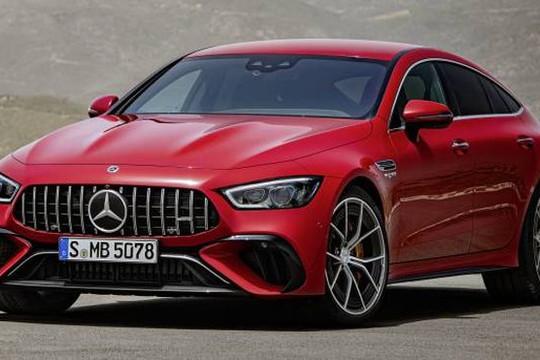 Mercedes ngừng đầu tư vào công nghệ plug-in hybrid để dồn lực cho xe điện