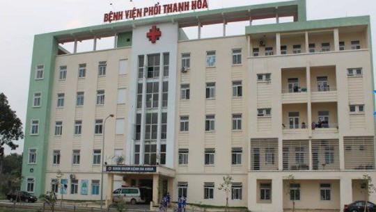 Thanh Hóa ghi nhận 7 nhân viên y tế mắc COVID-19 trong khu điều trị F0