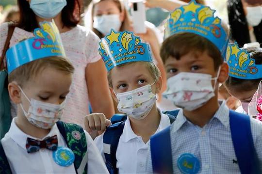 Tin vắn thế giới ngày 15/9: Chuyên gia cảnh báo đợt bùng phát dịch COVID-19 mới vào mùa Đông