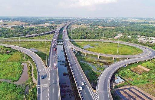Đến năm 2030 hoàn thành khoảng 5.000 km đường bộ cao tốc