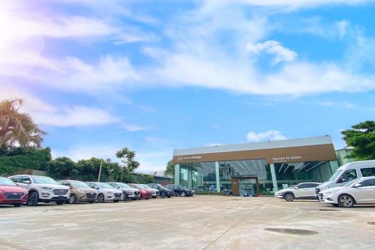 Hyundai An Khánh: Lấy sự hài lòng của khách hàng làm thước đo cho thành công