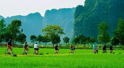 Bộ VHTTDL hướng dẫn việc đưa du lịch trở lại