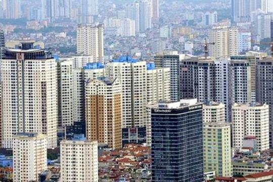 Giá chào bán chung cư tăng 8-9%