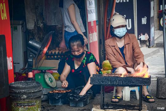 Cửa hàng, quán ăn Hà Nội mở cửa trở lại từ 12 giờ ngày 16/9
