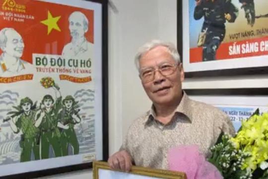 NSND Ngô Mạnh Lân - người làm phim Dế Mèn Phiêu Lưu Ký qua đời