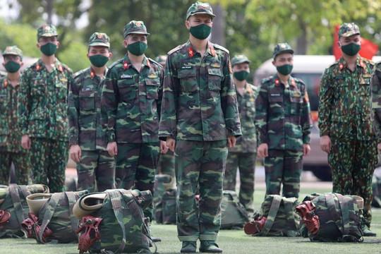 Điểm chuẩn các trường quân đội năm 2021