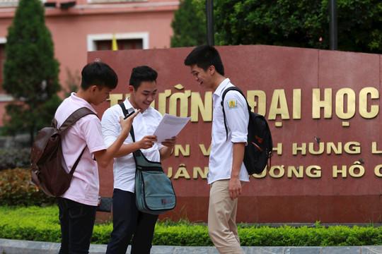 Trường ĐH Xây dựng Hà Nội: Ngành cao điểm nhất là 25,35 điểm