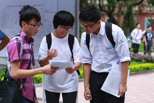 Điểm chuẩn Học viện Báo chí và Tuyên truyền năm 2021