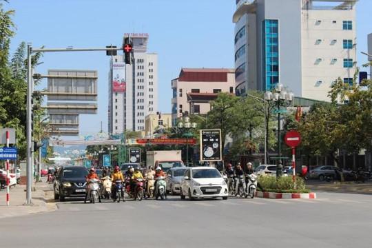 Thái Nguyên: Không xảy ra tai nạn giao thông trong 4 ngày nghỉ lễ