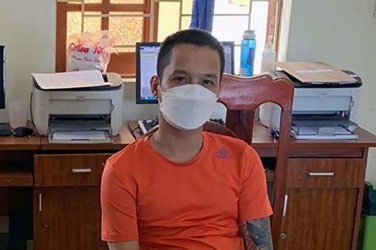 Khởi tố giám đốc doanh nghiệp vận tải ở Nghệ An