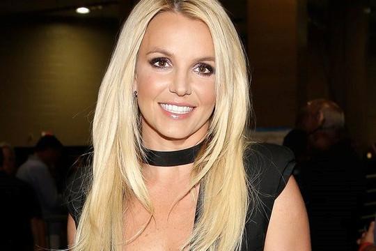 Britney Spears vào top 100 người có sức ảnh hưởng nhất thế giới