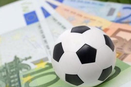 Đường dây cá độ bóng đá giao dịch 200 tỷ đồng
