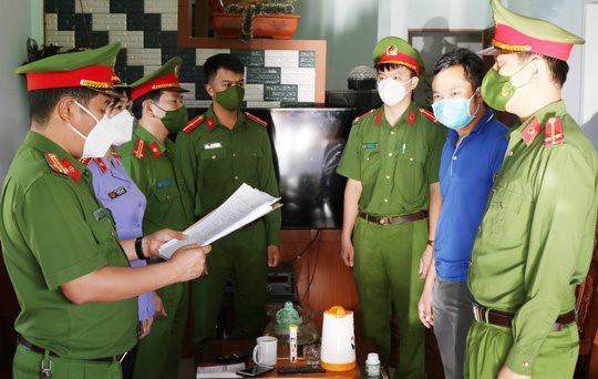Giám đốc Công ty Gold Game Quảng Bình bị bắt vì lừa đảo chiếm đoạt tài sản