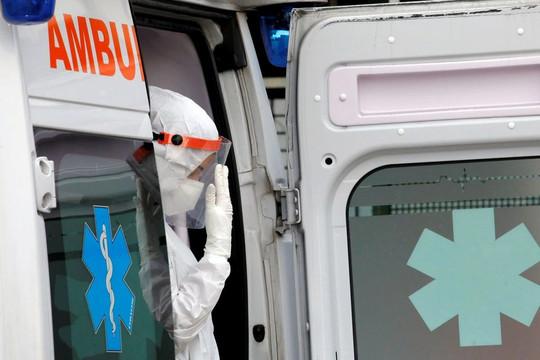 Tin vắn thế giới ngày 17/9: EU thành lập cơ quan xử lý khủng hoảng y tế phòng chống đại dịch trong tương lai