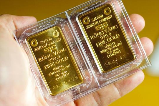 Giá vàng hôm nay 17/9: Biến động sau khi giảm gần 3%
