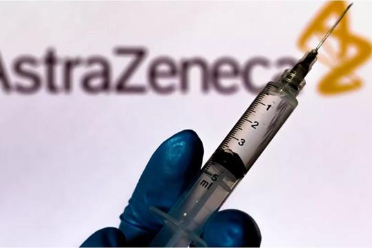 Nga bắt đầu sản xuất vaccine AstraZeneca để xuất khẩu