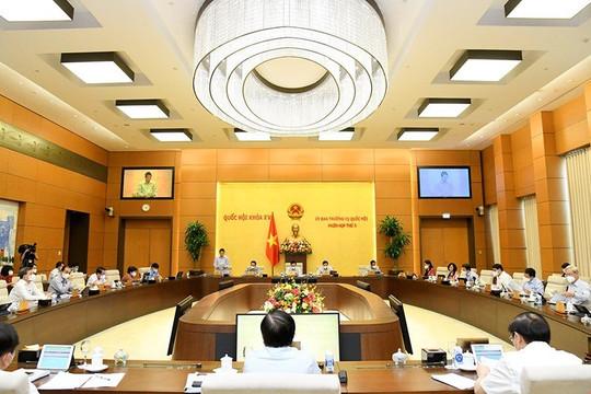 Một số đề xuất quan trọng của ngành Tòa án