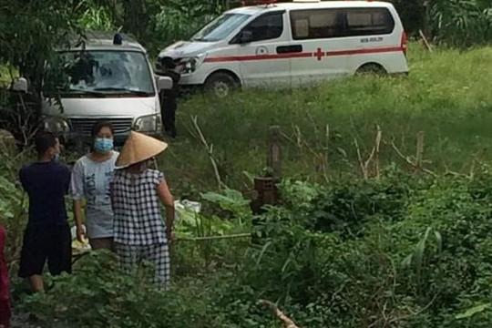 Bình Dương: Tìm thấy thi thể bé trai 7 tuổi sau 2 ngày mất tích