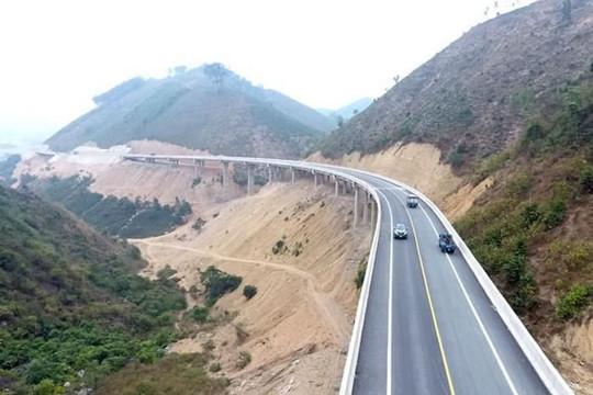 Đầu tư hơn 2.000 tỷ đồng xây dựng cao tốc Chợ Mới - Bắc Kạn