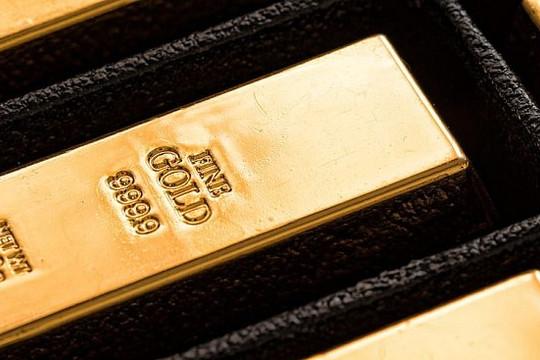 Giá vàng hôm nay 18/9: Vàng thế giới giảm, vàng trong nước đứng giá