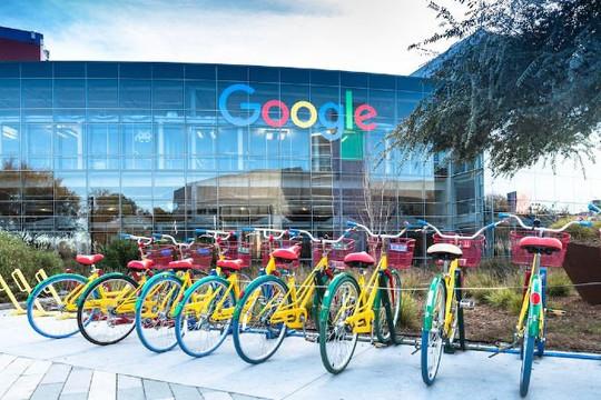 """Google bị """"tố"""" trả lương thấp bất hợp pháp cho nhân viên ở nhiều quốc gia"""