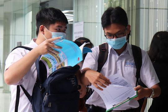 Đại học Quốc gia TP HCM huỷ thi đánh giá năng lực đợt 2