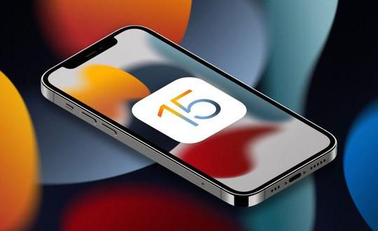 iOS 15 và iPadOS 15 phát hành ngày 20/9