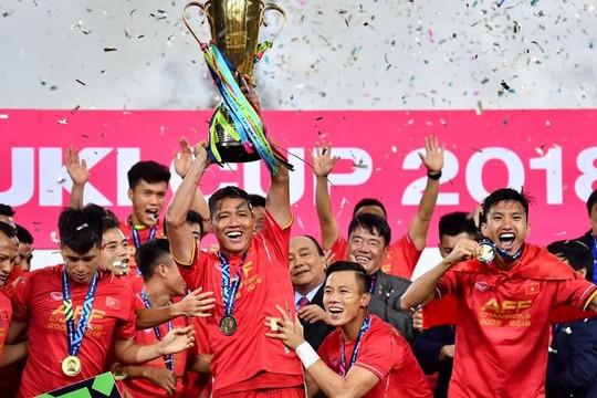 Lễ bốc thăm AFF Cup 2020 sẽ được tổ chức trực tuyến