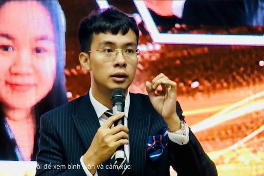 Luật sư Lê Nguyên Hoà chia sẻ vai trò của luật sư trong các vụ tranh chấp thương mại