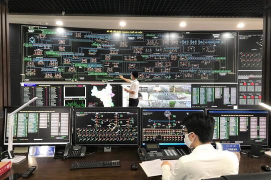 EVNHANOI thực hiện chuyển đổi số toàn bộ các lĩnh vực hoạt động và xây dựng lưới điện thông minh