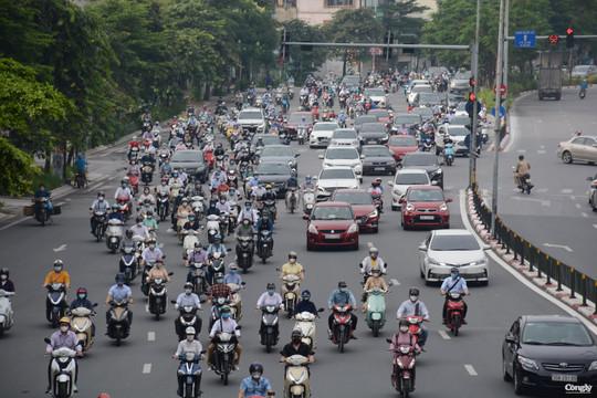 Từ 21/9, điều kiện để xe buýt tại Hà Nội hoạt động thế nào?
