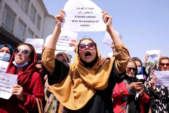 Tin vắn thế giới ngày 20/9: Taliban xóa sổ Bộ Phụ nữ của Afghanistan