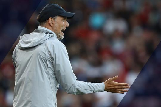 Chelsea đã đánh bại Tottenham nhờ 15 phút siêu phàm của Tuchel