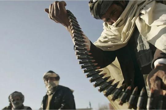 IS nhận trách nhiệm về vụ tấn công khủng bố ở Jalalabad