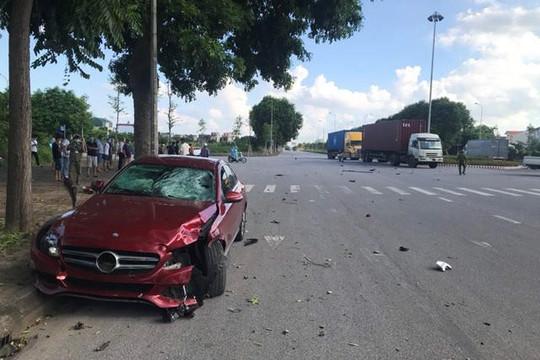 Lái xe gây tai nạn khiến nữ sinh lớp 11 tử vong rồi rời khỏi hiện trường