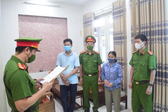 """Thừa Thiên Huế: Khởi tố, bắt tạm giam """"siêu lừa"""" gần 34 tỷ đồng"""