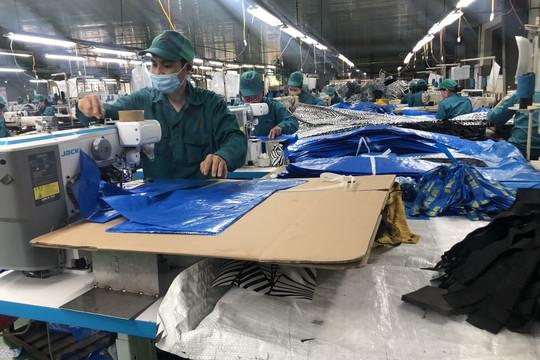VCBS: Năm 2023 ngành dệt may mới quay lại ngưỡng trước dịch COVID-19