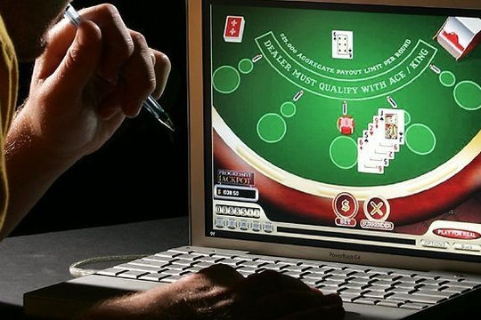 Truy tố hàng chục bị can trong đường dây đánh bạc qua mạng